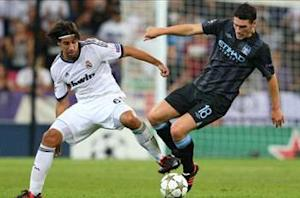 Ozil one of the best players in the world, says Khedira