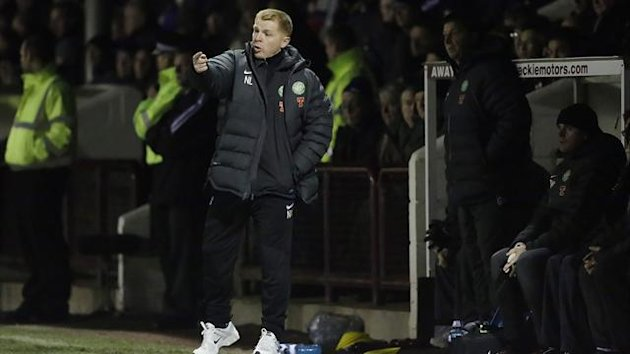 Neil Lennon heaped praise on Celtic following their win over Arbroath