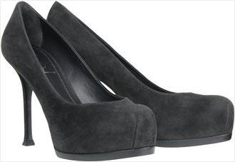 Yves Saint Laurent Tribtoo 80 Pumps - $833.75