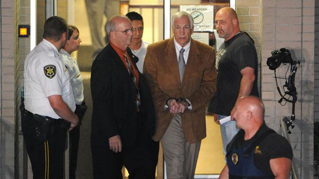 Jerry Sandusky Case Legal Analysis: Overwhelming Evidence of Guilt