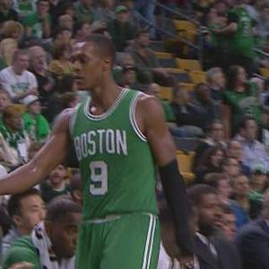 The Return of Rondo