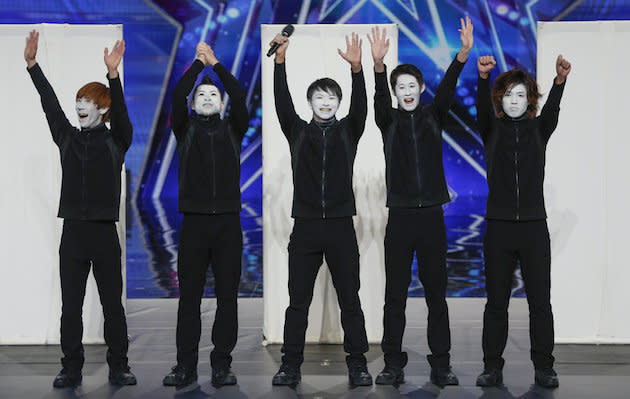 'America's Got Talent' Ratings Hit Debut Low, 'Extreme Weight Loss' Returns Down, 'I Can Do That' Opens Solid