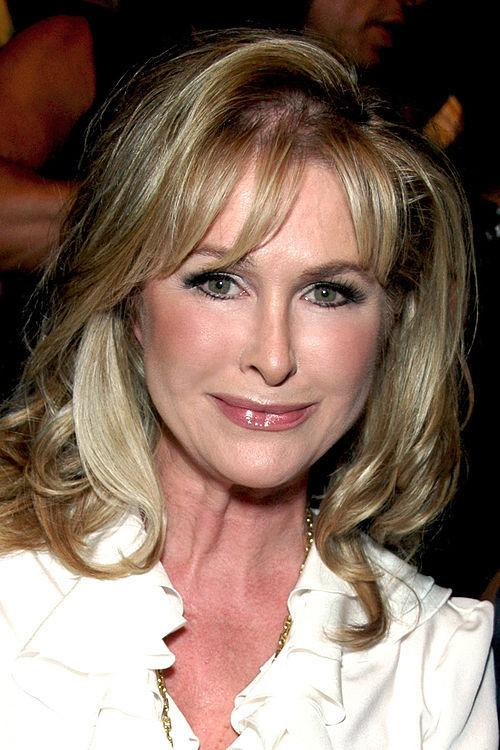 Kathy Hilton could jump to new career heights on DWTS