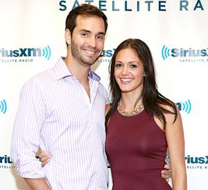"Desiree Hartsock on Chris Siegfried's Faults: ""I Can't Think of One Bad Thing"""
