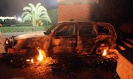 Benghazi Attack: Clinton Takes Heat Off Obama