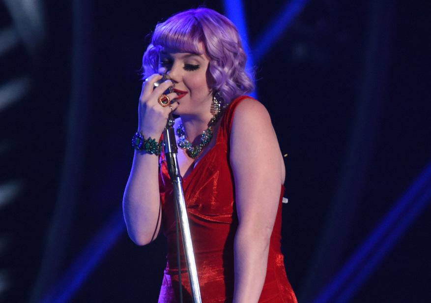 American Idol Recap: I Don't Think You're Ready for This Kelly