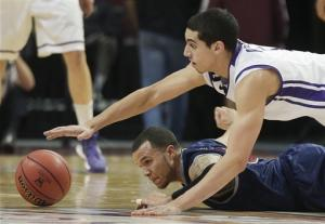 Loyola Marymount advances, beats Portland 65-54