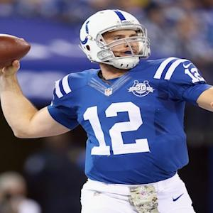 Indianapolis Colts vs. Tennessee Titans - Head-to-Head