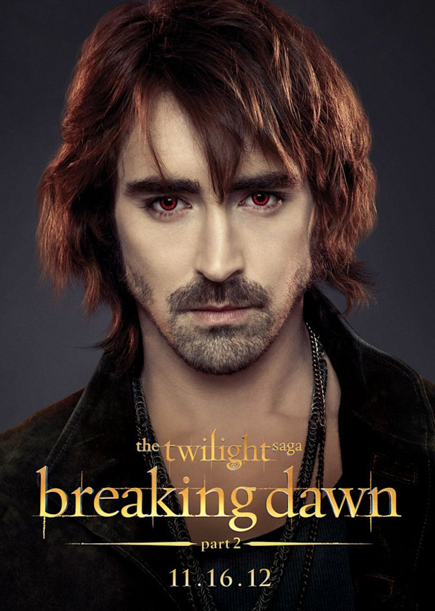 The Twilight Saga: Breaking …
