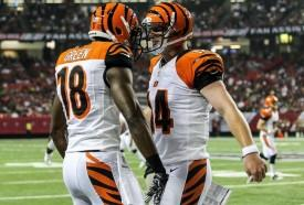 HBO's 'Hard Knocks' Will Go Camping With Cincinnati Bengals Again