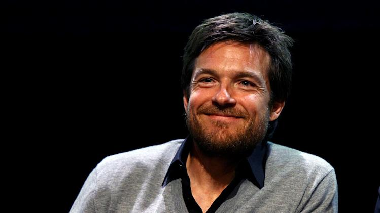 "Jason Bateman attends The 2011 New Yorker Festival: ""Arrested Development"" Panel at Acura at SIR Stage37 on October 2, 2011 in New York City."