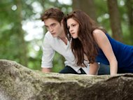 "Continuous craze for ""Breaking Dawn"""