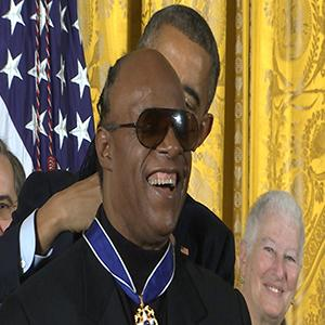 President Awards Medal of Freedom to 18