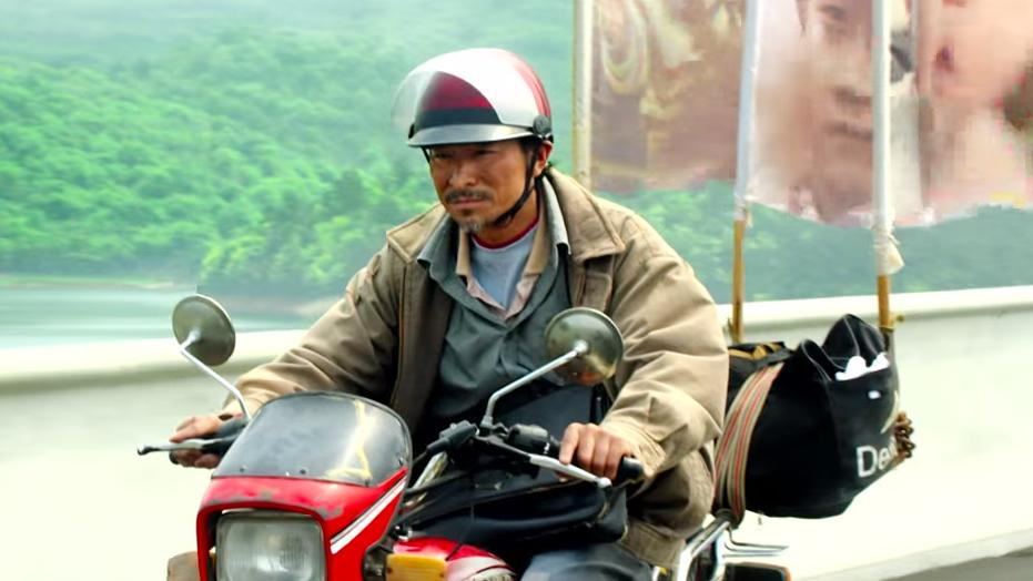 Andy Lau's 'Lost and Love' Set for U.S. Release