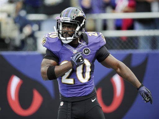 Ravens S Reed wins appeal, avoids suspension