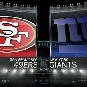'Inside the NFL': San Francisco 49ers vs. New York Giants highlights