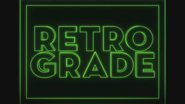We Are Retro/Grade