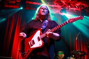 Warren Haynes on Leaving Allmans: 'It's Not as Big a Surprise'