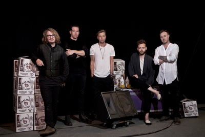 Malibu(R), the Spirit of Summer, is Bringing Consumers the Ultimate Summer Experience in Partnership with OneRepublic