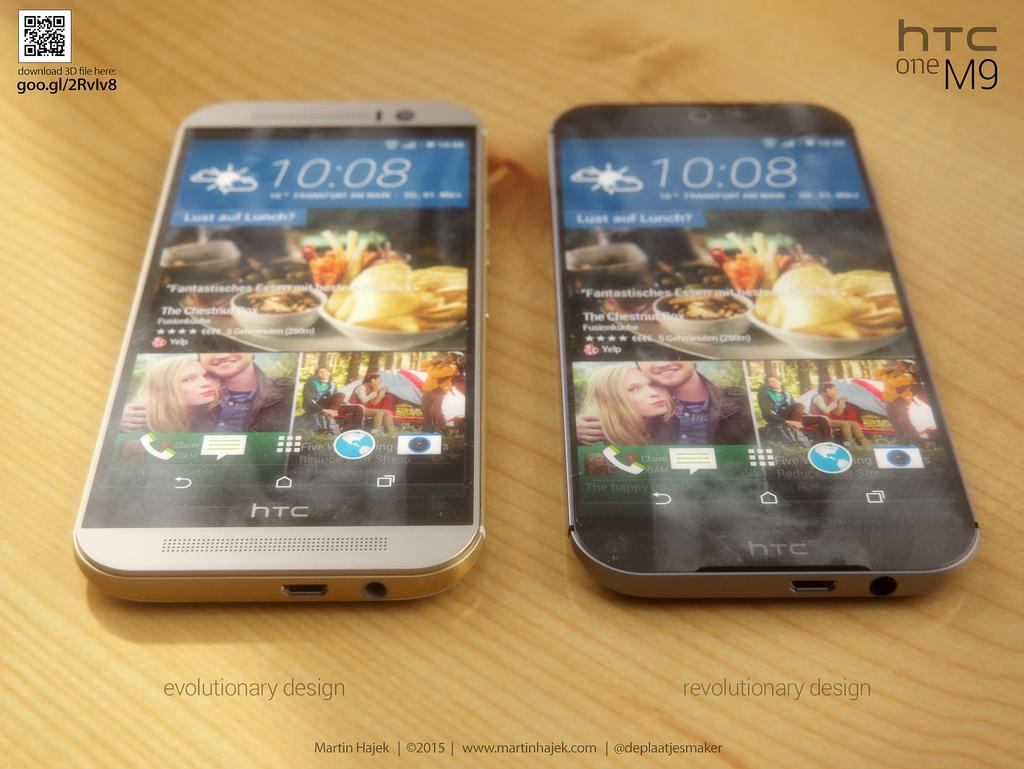 HTC One M9: Massive new leak offers videos, specs and so much more