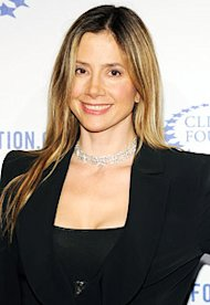 Mira Sorvino  | Photo Credits: Kevin Mazur/WireImage