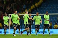 Paul Lambert demands consistency from Aston Villa striker Agbonlahor