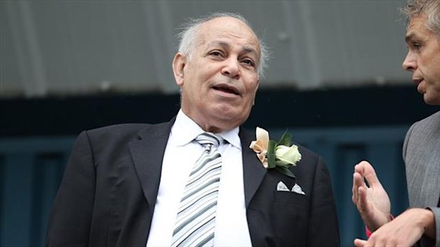 Assem Allam says the club can be proud of what it has achieved after securing promotion