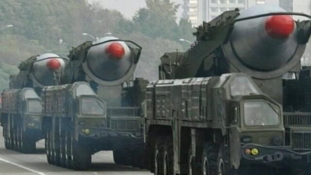South Korea Fears North's Considering 4th Nuke Test