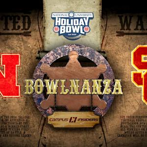 Holiday Bowl: Nebraska vs USC Preview