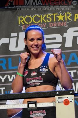 UFC 161 Results: Alexis Davis Earns Decision Over Rosi Sexton in Octagon Debut
