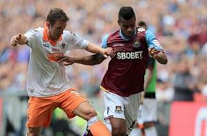 Blackpool 1-2 West Ham: Dramatic late Vaz Te strike wins playoff final and sends Hammers to the Premier League