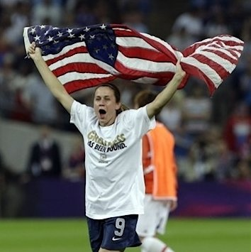 Hope's glory: Solo leads US to Olympic soccer gold The Associated Press Getty Images Getty Images Getty Images Getty Images Getty Images Getty Images Getty Images Getty Images Getty Images Getty Image