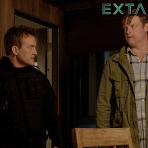 Extant - The Whole Truth