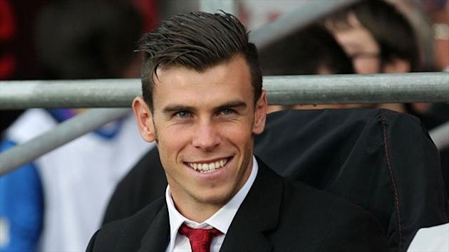 Real Madrid are eager to finally seal the signing of Gareth Bale
