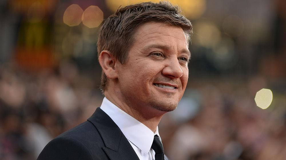 Jeremy Renner Signs First-Look Deal With PalmStar Media