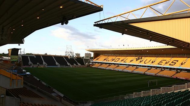 Wolves' pre-tax profit has dropped from £2.24m to £2.16m