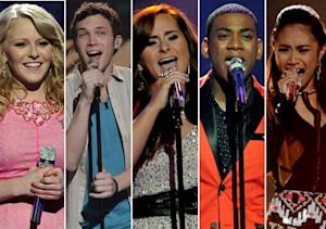American Idol: What Should the Top 5 Cover for 'British Music' Week?