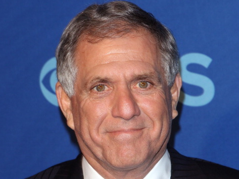 TCA: Les Moonves on Time Warner Cable Talks, Cote de Pablo, Jay Leno and CW's Future