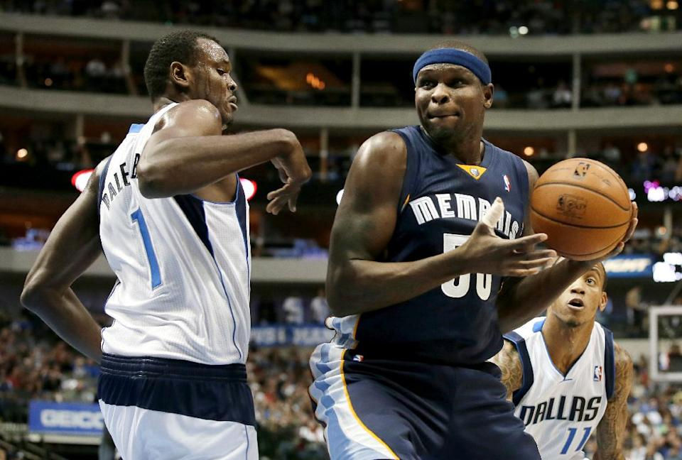 Mavericks beat Grizzlies 111-99