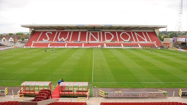 The County Ground (PA)