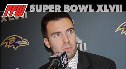More than usual suspects at Super Bowl