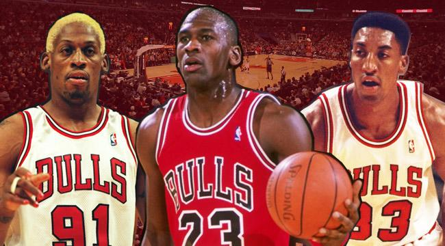 Where Are They Now? Hunting Down The Specter Of The 1996-1998 Chicago Bulls