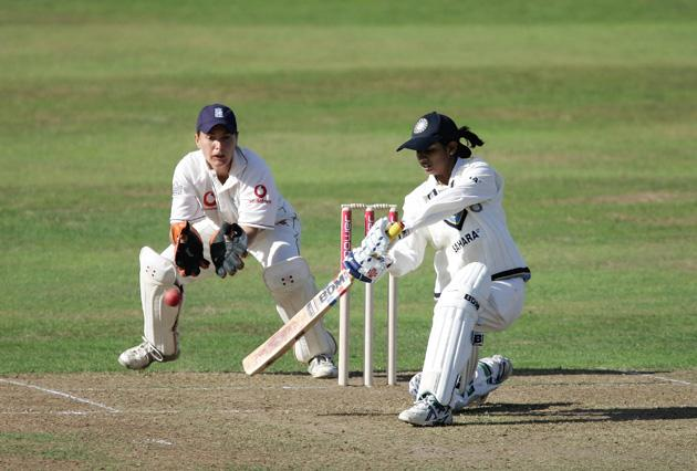 2nd Test: England Women v India Women