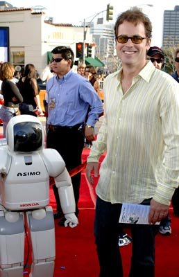 Premiere: Greg Kinnear at the Westwood premiere of 20th Century Fox's Robots - 3/6/2005