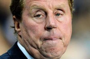 Redknapp appointment no guarantee of QPR survival