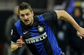 We want to win on Sunday for our fans, says Inter midfielder Kuzmanovic