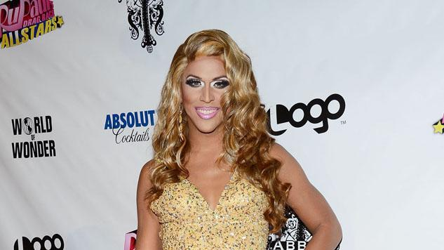 """Rupaul's Drag Race: All Stars"" Premiere Party"
