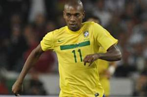 Fernandinho backs Brazil for World Cup glory