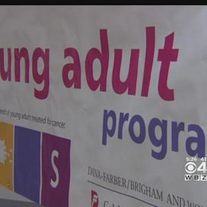 Dana Farber Program Helps Young Adults With Cancer