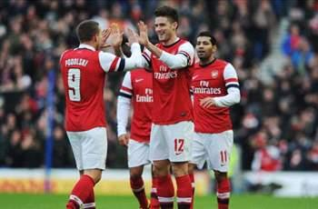 Arsenal Supporters Trust urges investment to bolster squad